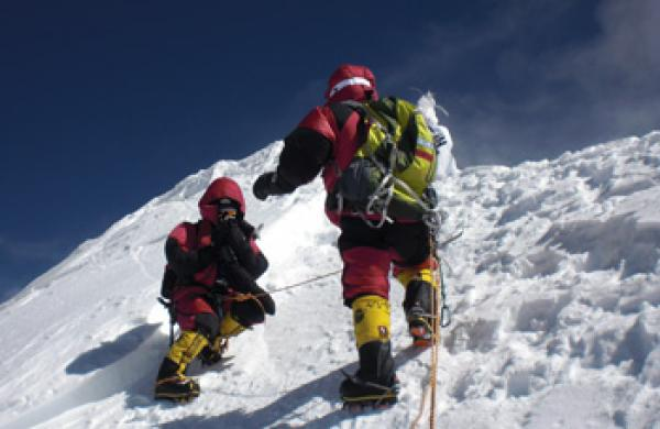 Annapurna-I Expedition