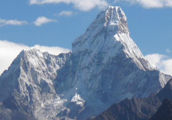 Ama Dablam Expidition