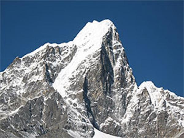 Lobuche East- West Peak Climbing