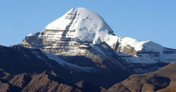 Mount Kailash - Everest