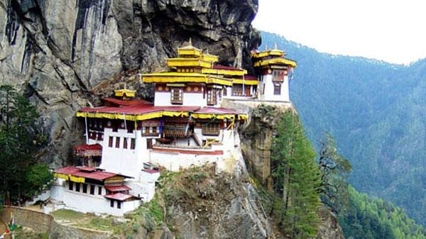 Druk Path Trek - Bhutan Tour