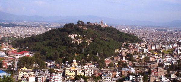Kathmandu Valley : Sightseeing around Kathmandu Valley