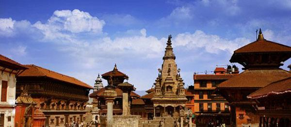 Bhaktapur Darbar Square : Sightseeing around Kathmandu Valley