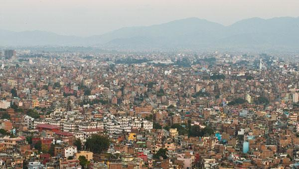 Sightseeing in Kathmandu Valley, Nagarkot, Dhulikhel and Panauti