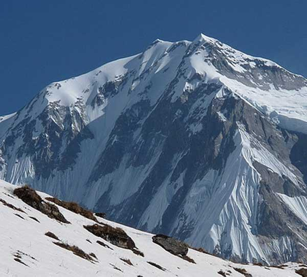 Annapurna Base Camp and Muktinath Trekking