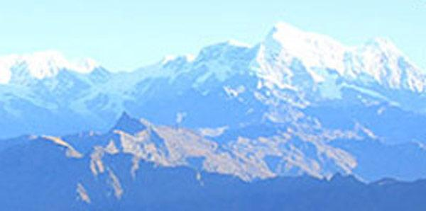 Pikey Peak Trekking From Phaplu
